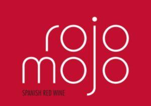 ROJO MOJO Brand Logo - Small